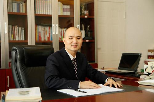 [海峡导报]再一次,改变茶业 ——专访山国饮艺董事长林玉辉图片