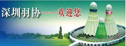 深圳市羽毛球协